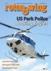 Журнал Rotor & Wing Magazine 2012-07