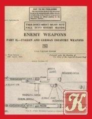 Книга Enemy Weapons. Part 2