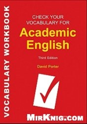 Книга Check Your English Vocabulary for Academic English