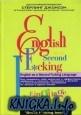 Книга English as a Second F*cking Language