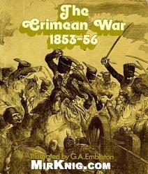 Книга The Crimean War 1853-56