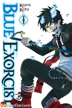 Blue Exorcist - The Movie (2012)