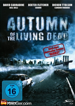 Autumn of the Living Dead (2009)