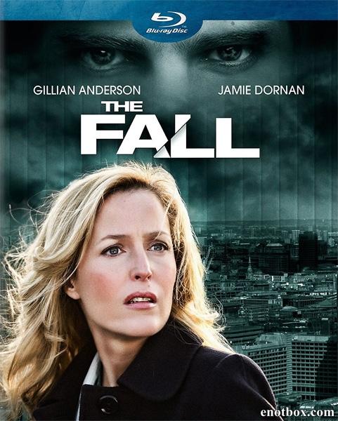 Падение (Крах) (1 сезон: 1-5 серии из 5) / The Fall / 2014 / ПМ (LostFilm, Jaskier) / BDRip (720p)