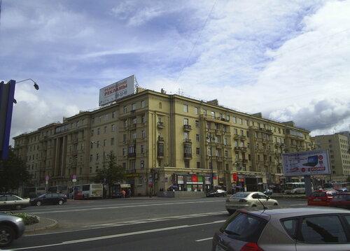 Московский пр. 216