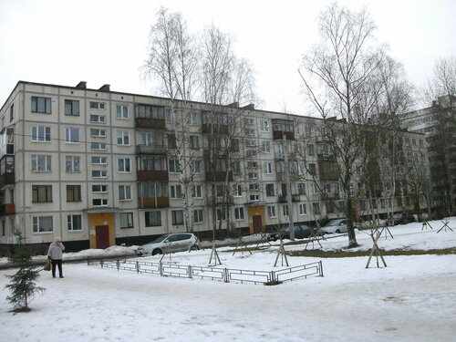 ул. Добровольцев 62к2