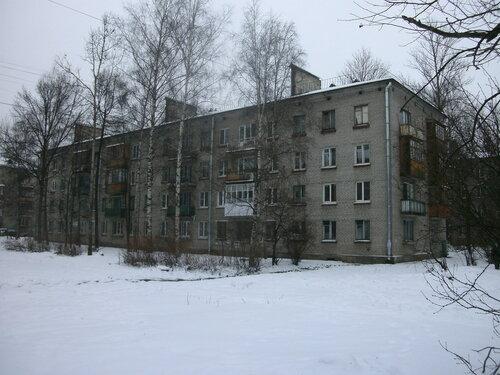 Октябрьская ул. 57