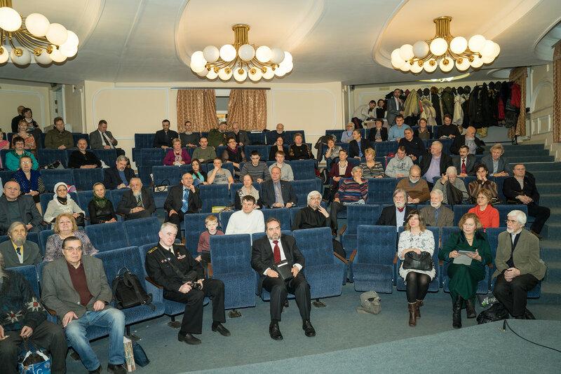 Итоговый годовой Суворовский Сбор 2014
