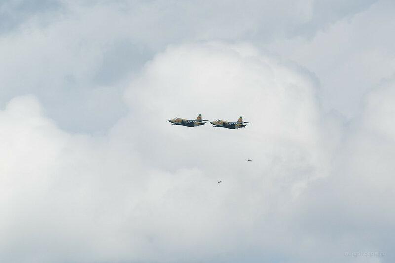 Сухой Су-25 D809731