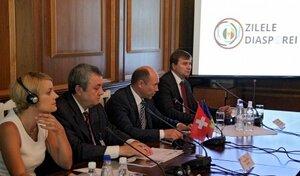 Молдавская диаспора не поддерживает официальный Кишинёв