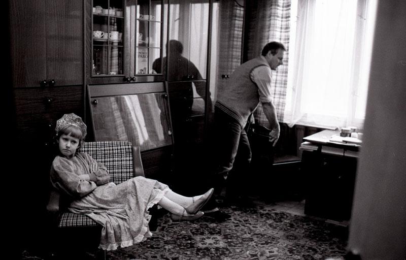 Анатолий Собчак и дочь Ксения дома в Ленинграде.jpg
