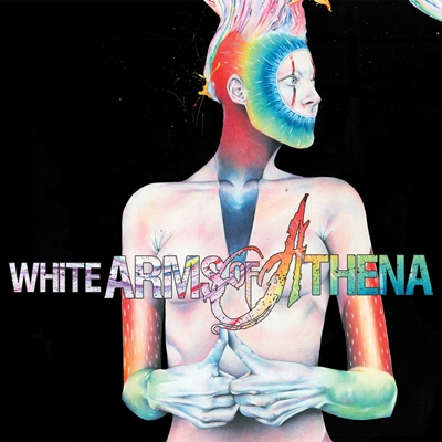 White Arms Of Athena )
