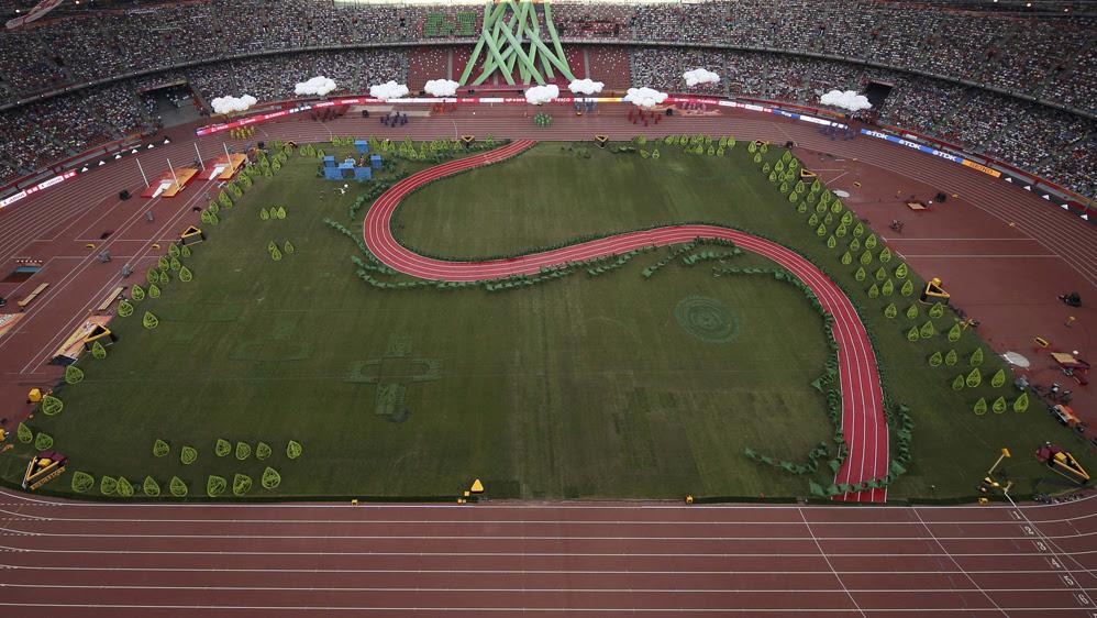 Красивые фотографии открытия XV чемпионата легкой атлетики в Пекине 0 13ff45 206c26f5 orig