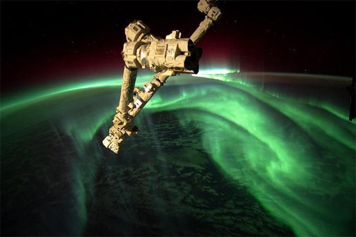 Красивые фотографии полярного сияния 0 10d638 2964a76c orig