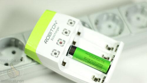 Robiton EcoCharger AK01 - ImMetatron