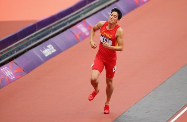 Подготовка к бегу на 100 метров