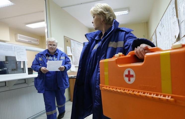 ВЧелябинске следователь СКР сбил 8-летнюю девочку водворе дома