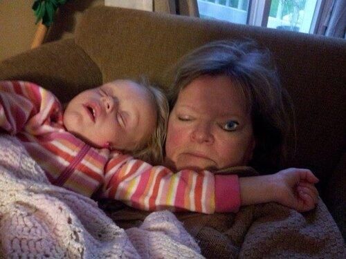 картинки, душевное, дети, OMG-WTF - 16 примеров того, как выглядит та самая мать-перемать