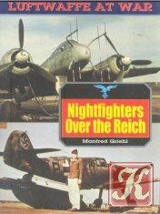 Книга Книга Nightfighters Over the Reigh