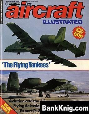 Журнал Aircraft Illustrated - Vol 14 No 12