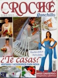 Журнал Croche Ganchillo Ano 5 №30