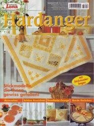 Журнал Lena Special Hardanger L1096 2006