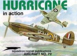 Журнал Hurricane in action