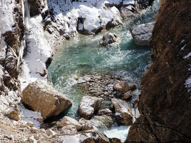 река Урух