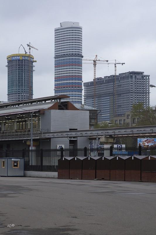 ВДНХ 2013 май