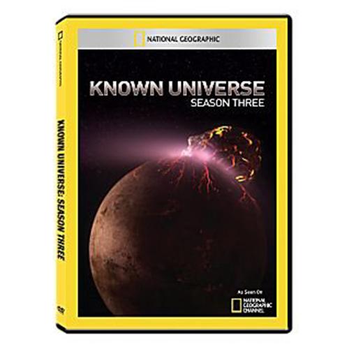 Известная Вселенная. Сезон 3 / Known Universe. Season 3