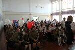 Битва хоров 2015 Начальные классы