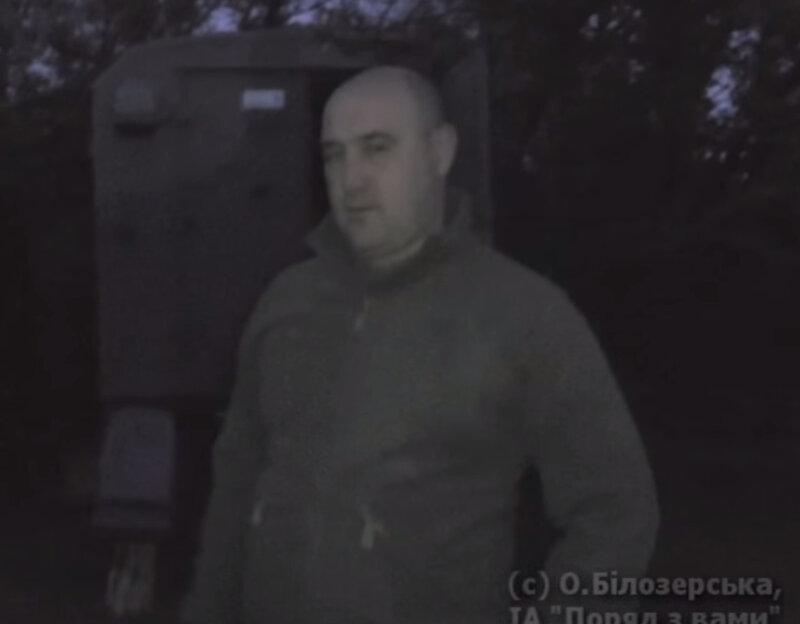 """Существует высокая угроза начала активных штурмовых действий террористов в районе Станицы Луганской, - ОК """"Север"""" - Цензор.НЕТ 8305"""
