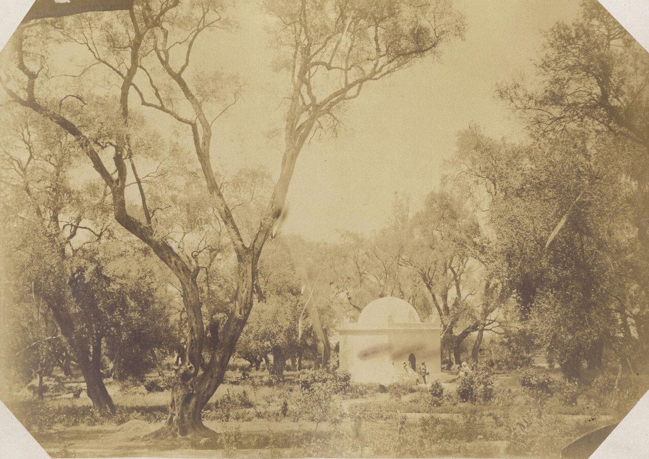 1856-1857. Тлемсен (фотограф Феликс-Жак-Антуан Мулен)