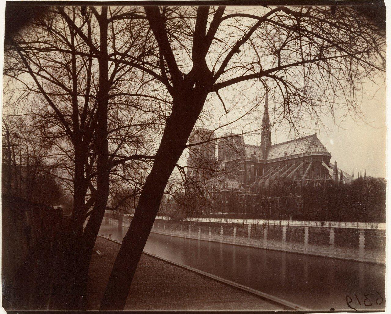1922. Нотр-Дам-де-Пари