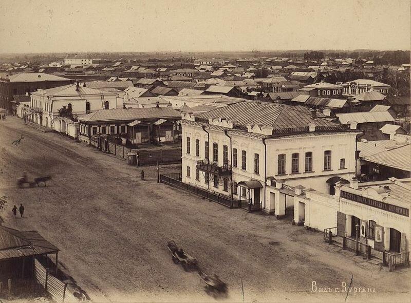 11. Улица Троицкая