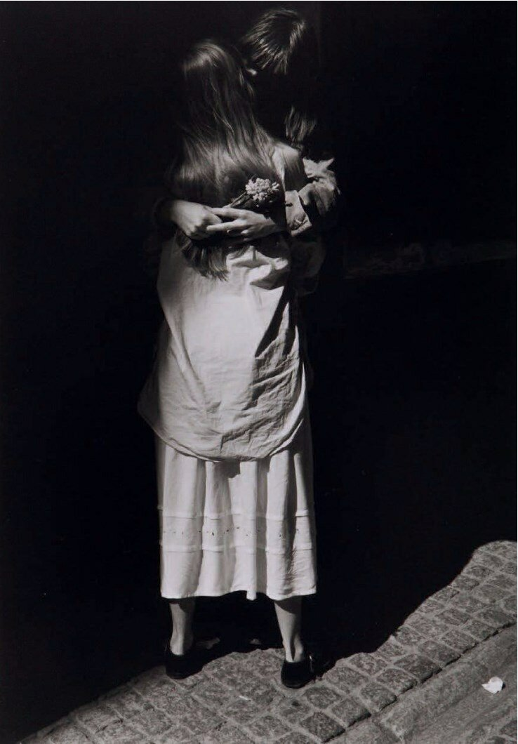 1966. Любовники. Стокгольм