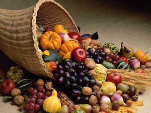 В 2014 году урожай богаче на 12%