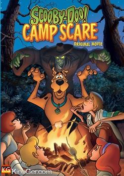 Scooby Doo - Das Grusel-Sommercamp (2010)