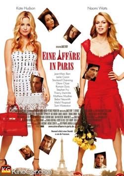 Eine Affäre in Paris (2003)