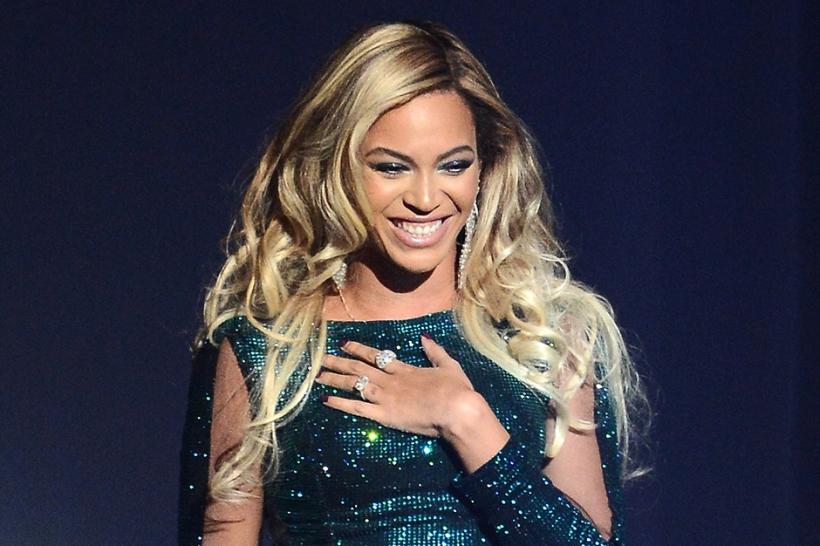 Звездные новости 2015: Бейонсе признали самой значимой за последнее пятилетие фигурой