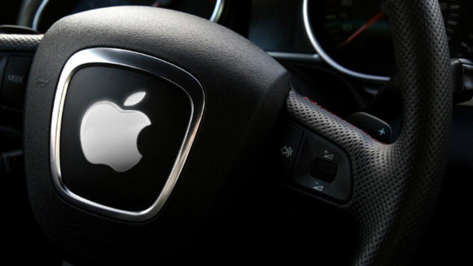 Apple: от телефонов до автомобилей?