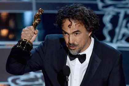 Фильм «Бердмэн» получил «Оскара»