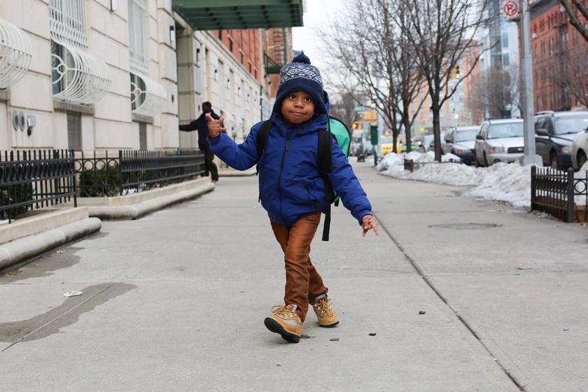 Так делает человек паук: новые фото ньюйоркцев от Брендона Стэнтона 0 142474 b7d8d3ea orig