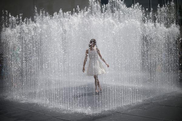 Неделя в середине лета в лучших фотографиях Reuters