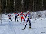 кмм 2015. 45 км св. стиль