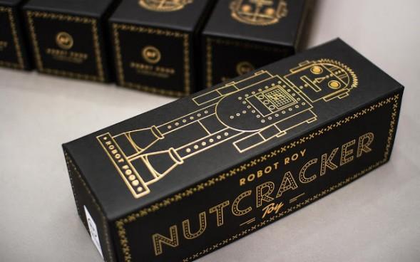 Лучшее в дизайне упаковки 2014. Итоги ушедшего года. Дизайнерам на заметку
