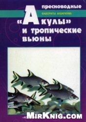 """Фавориты аквариума - Пресноводные """"акулы"""" и тропические вьюны"""
