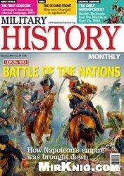 Книга Military History Monthly 2013-11