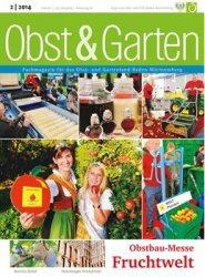 Журнал Obst & Garten №2 2014