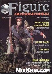 Журнал Figure International No 12. 2004